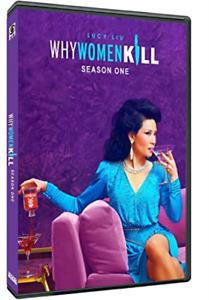 Why Women Kill Season 1 (US IMPORT) DVD NEW