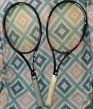 Head Prestige S Graphene XT Tennis Racquet 4 3/8 Grip x2 Excellent Condition
