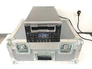 SONY HVR-1500A MiniDV DVCAM Recorder inkl. Case - 2 JAHRE GARANTIE