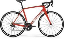 Merida 2019 Scultura 6000 Size M-L 54 cm Red Road Fitness Race Carbon Bike