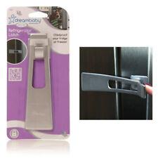 Dreambaby Refrigerator Freezer Appliance Child Safety Latch Lock Baby Proofing !