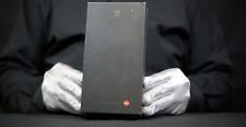 Huawei Mate 30 Pro 4G 256GB Unlocked Black Phone Boxed - 'The Masked Man'