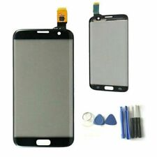 Für Samsung Galaxy S7 Edge G935 Front Touch Screen Glass Digitizer Werkzeug MV