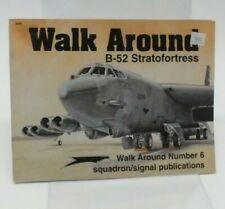 Boeing B-52 Walk Around Series Squadron Signal # 6