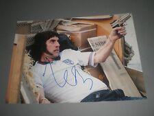Sacha Baron Cohen = Norman Grimsby signed signiert  Autogramm auf 20x28 Foto