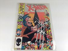 COMICS VO  MARVEL X-MEN 1986