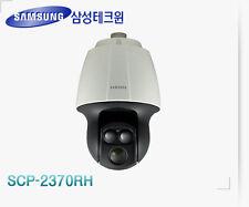 Samsung CCTV Security SCP-2370RH X37 IR PTZ Speed Dome Camera AC24V NTSC Only