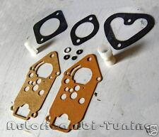 KIT REVISIONE CARBURATORE FIAT 500 R & FIAT 126 24 E 28 MM.