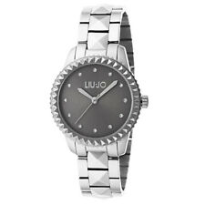 Orologio Donna Spike Grigio TLJ1123 - Liu Jo Luxury