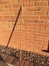 Vintage Cane Landing Net Handle - 1 Piece.