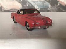 Dinky Toys No.187..vw Karmann Ghia Coupe...1959-64