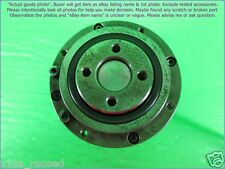 Harmonic Drive H17-100, Gear Ratio 1:100 as 1st photo, # 212316, Type I, lφo 1