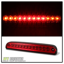 1999-2016 Ford F250 F350 F450 F550 SuperDuty Red 3rd LED Brake Light Cargo Lamp