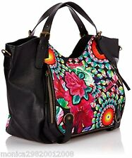 DESIGUAL WOMENS HANDBAG SHOULDER BAG