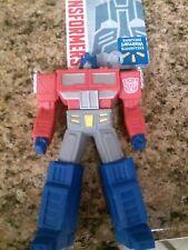 Transformers Titan Guardian Walmart Exclusive Optimus Prime B