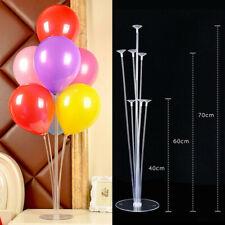 70 cm Balloon Column Set Upright Base Stand Holder Display Kit Party Home Decor