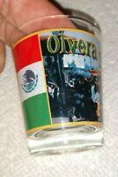 Olivera Street California Shot Glass