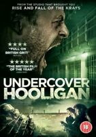 Undercover Hooligan DVD Nuovo DVD (PRE048)