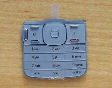 ORIGINALE Nokia n79 Tastiera, tasti Tappetino (grigio, NUOVO, 9794724)