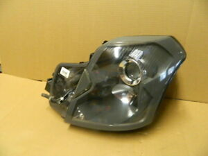 2003-2007 CADILLAC CTS HEADLIGHT ASSEMBLY drivers side  XENON HID