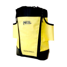 Petzl Toolbag 5L Large Arborist Tool Work Bag Pouch Height Safety AUTH. DEALER