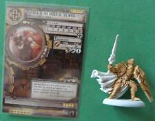 Warmachine Paladin Of The Order Of The Wall Protectorate Variant