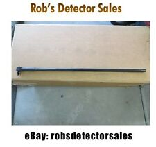 Doc's 30.5-inch Lower Fiberglass Shaft for the Minelab SD, GP or GPX Detectors