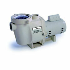 Pentair 011775 2.5HP 230V WhisperFlo Standard Motor Up-Rated Pump