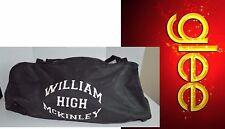 GLEE (2009-2015) Original McKinley High production used WMHS Athletic Dufflebag