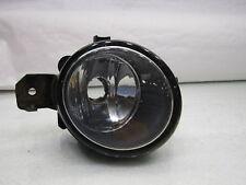 Renault Espace Mk4 02-06 pre-facelift NS left front fog light lamp lens case