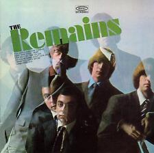 The Remains-Self Titled-CD-2007 Epic/Legacy Reissue-Bonus Tracks-82876 82851 2