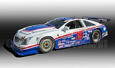 Cadillac CTSV Trans Am TA Class SCCA Pro Racing Race Car Photo CA-1335