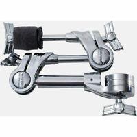 Ludwig LAP3S5 Atlas Pro Scissor Lift Cymbal Mount, Short