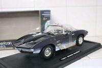 Mako Shark, Model Car, 1/18 Chevrolet