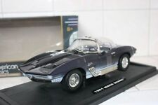 Mako Shark, Model Car, 1/18 Chevrolet
