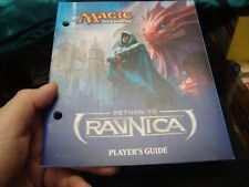 Return to Ravnica Player's Guide from Fat Pack Fast Shipping Canada!