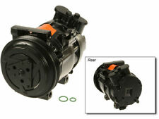 For 2003-2008 Infiniti FX35 A/C Compressor 86839TH 2004 2005 2006 2007