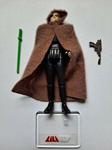 Vintage Star Wars Lili Ledy Jedi Luke Skywalker Mexico 1983 RARE Complete