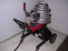 GB ENERPAC CYCLONE B-2000 CONDUIT BENDER GREENLEE 555 854 855 PVC COATED