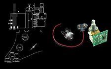 Artec Band Control Unit BCU Active circuit -Circuito activo control de banda BCU