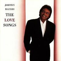 Johnny Mathis - The Love Songs Nuovo CD
