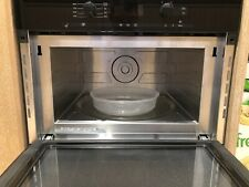 """Miele Pureline 24"""" Built-In Microwave M6260"""