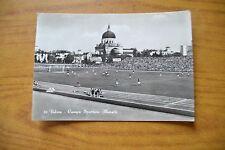 CARTOLINA UDINE CAMPO SPORTIVO MORETTI VIAGGIATA 1953 SUBALPINA W