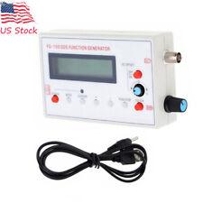 Dds Function Signal Generator Module Fg 100 1hz 500khz Sine Square Wave 37 10v
