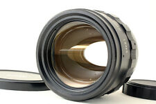 ELMO ELMOSCOPE-II ANAMORPHIC Projection Lens for 16mm [Rare & Very Good] #T3645