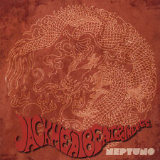 JACK MEATBEAT & THE UNDERGROUND SOCIETY Neptuno LP . the flaming sideburns
