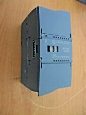 SIEMENS SIMATIC S7-1200 1223 DC/RLY Module 6ES7 223-1PH30-OXBO