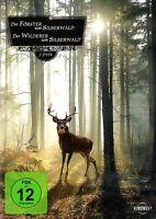 Der Förster vom Silberwald + Der Wilderer vom Silberwald             | DVD | 440