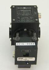 9582 Rofin Sinar Laser Leistungsmessung With Ophir 170297 3041320