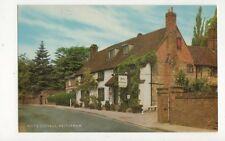 Pitts Cottage Westerham 1973 Postcard 451a